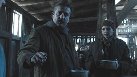 Örök tél – díjazták Csányi Sándort és a producert