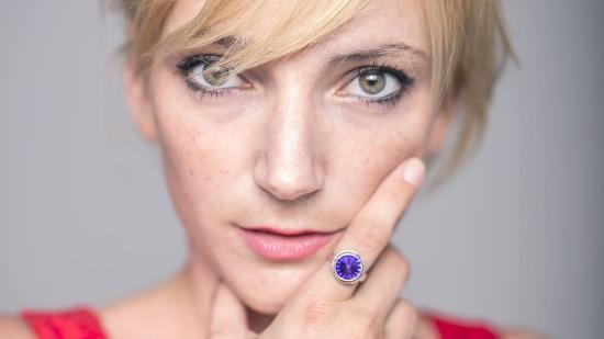Ha Oscart nem is, most Jászai Mari díjat kapott Borbély Alexandra