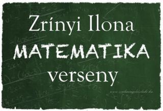 Zrínyi matekverseny legjobbjai Kolozs ...
