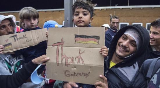 Német statisztikai hivatal: Több román migráns, mint szíriai