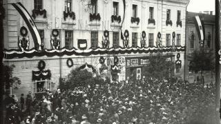 Már 1849-ben megünnepelték Kolozsváron március 15-e emlékét