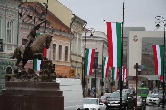 Március 15 - Magyarország határozottan elítéli a polgármesterek megbírságolását