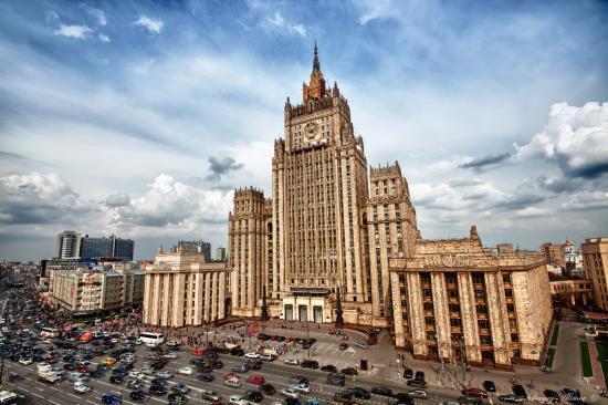 Oroszország kiutasított 23 brit diplomatát, leállíttatta a British Council tevékenységét