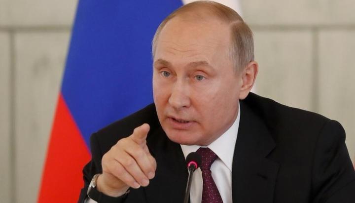 Putyin nem készül újabb alkotmányreformra