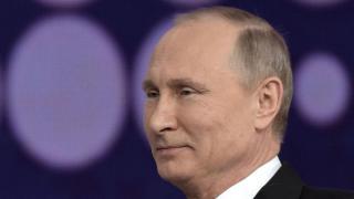 Putyin újraválasztásával erősödő feszültség várható Oroszország és a Nyugat között