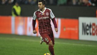 Betano I. liga: két gól és ugyanannyi kiállítás a CFR–FCSB rangadón
