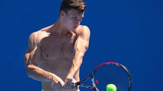 A fehér sport híreiből: megszakadt Federer idei veretlensége, Fucsovics karriercsúcsa
