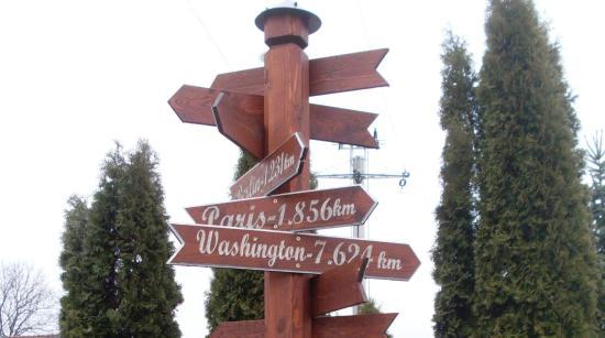 Uszodát épít Kalotaszentkirály 7624 km-re Washingtontól