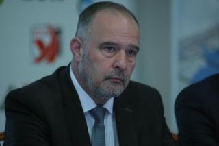 Leon Bărbulescu a Román Vasúttársaság személyszállító részlegének új vezérigazgatója