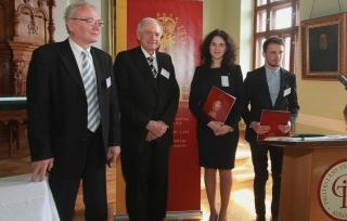 Fiatal műszaki kutatók nemzetközi fóruma Kolozsváron