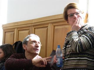 Horváth Anna-per: hangulatképek a ...