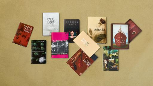 Libri irodalmi díj – megvan a tizes lista