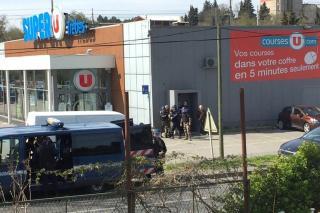 Több ember meghalt a franciaországi túszejtésben
