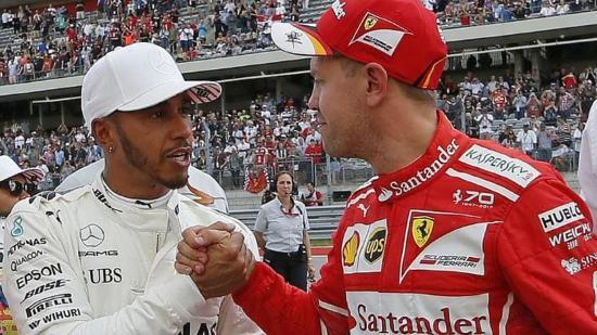 Újabb Hamilton–Vettel csata várható