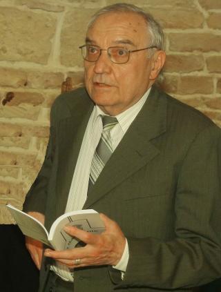 Kiss János (1933–2018) emlékére