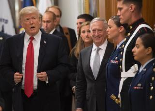 Trump erősen korlátozta a transzneműek katonai szolgálatát