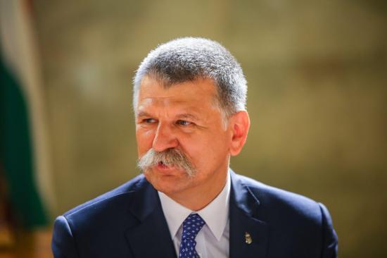 Kövér: az MPP újrateremtette a politikai verseny és együttműködés kultúráját az erdélyi magyar politikában