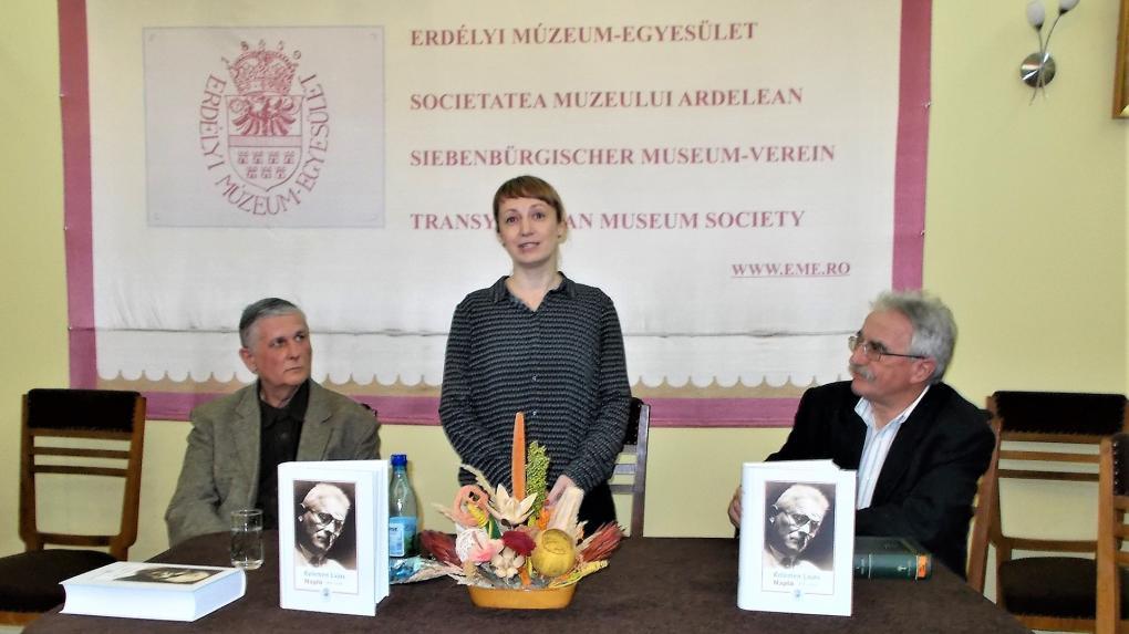 Az új kötetben feltárul a száz évvel ezelőtti Kolozsvár élete