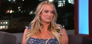 Tv-interjút adott a pornószínésznő, aki azt állítja, hogy viszonya volt Donald Trumppal