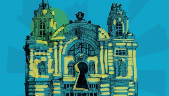 Színházi világnapi programok a román színházban