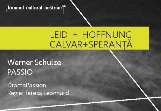 Werner Schulze Passiója a zeneakadémián