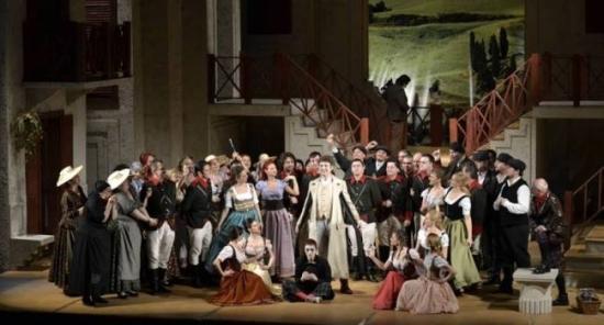 Szerelmi bájital – új szereposztással a magyar operában