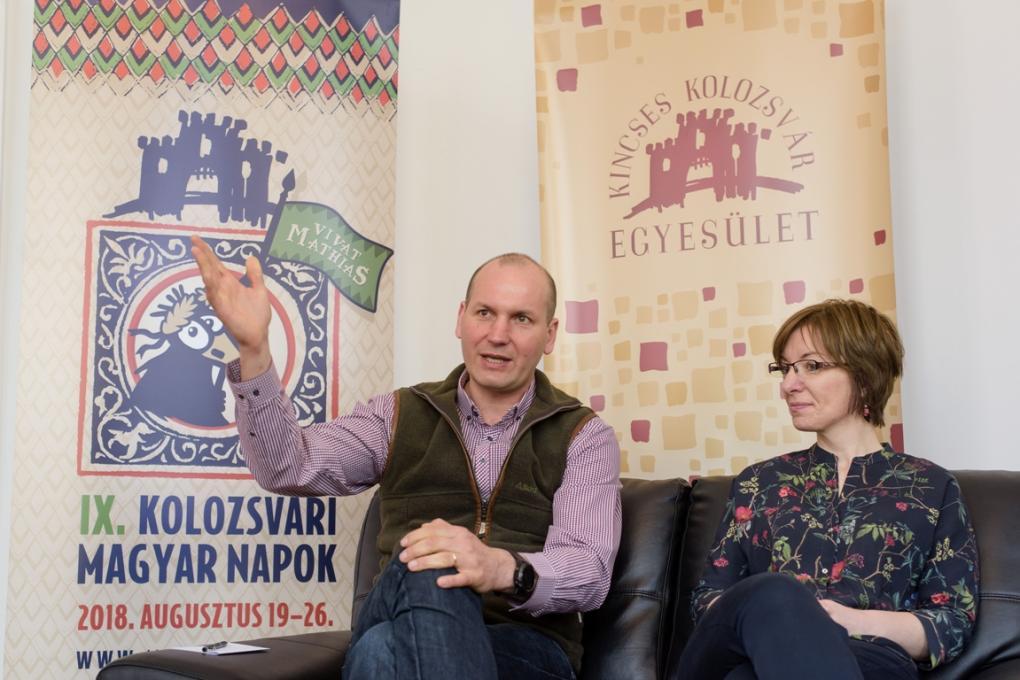 Magyar vonatkozásban a legnagyobb támogatást a kilencedik KMN kapta