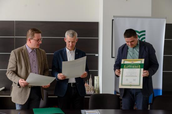 Jogász szakkollégium nyílik Kolozsváron jövő tanévtől