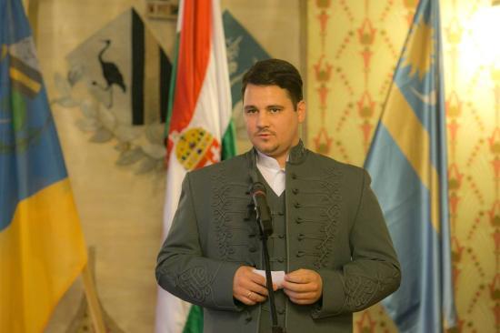 Három évre tiltották ki Romániából Dabis Attilát