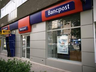 Megvásárolta a Transilvania Bank a Bancpostot