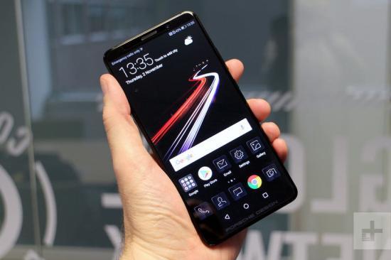 Tavaly is növelte forgalmát és nyereségét a Huawei