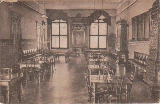 Egy elfelejtett híres, kolozsvári iparos: B. Bak Lajos műbútorasztalos, és ma is látható remekművei (3.)