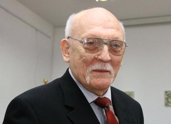 Elhunyt Asztalos Lajos kolozsvári helytörténész, lapunk munkatársa