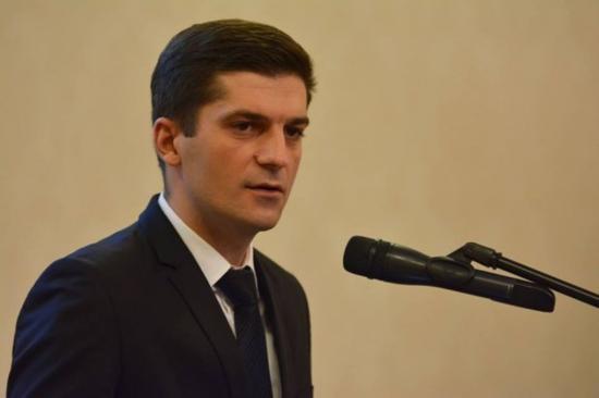 Molnár Zsolt az egyik ombudsman-helyettes jelölt