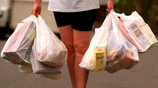 Kihirdette Johannis a vékony műanyagzacskók betiltását célzó törvényt