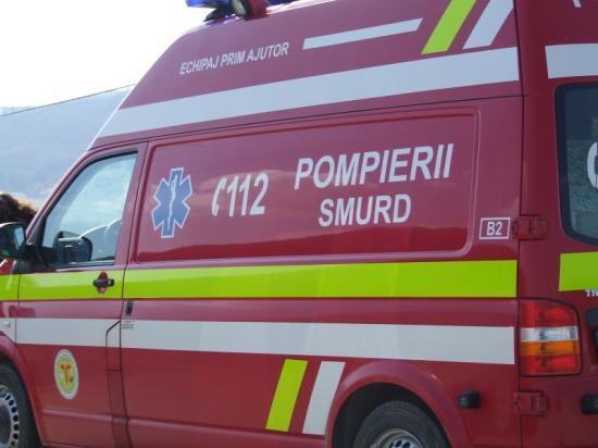 A Beszterce folyóba zuhant egy mikrobusz: 9 halott, 1 túlélő