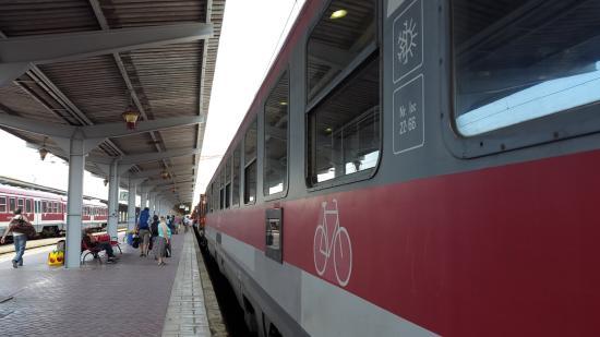 Ezek a vonatok nem közlekednek ortodox húsvét idején
