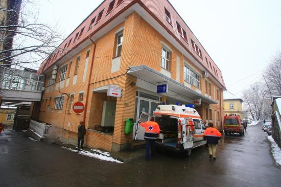Hétvégi állandó ügyelet a kórházakban