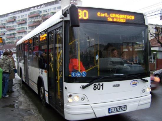 Buszjáratok menetredje ortodox húsvétkor