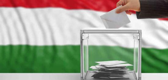 Országgyűlési választások Magyarországon