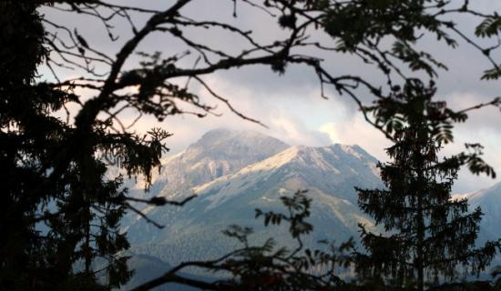 Két norvég turistát mentettek ki a Bucsecs-hegységből