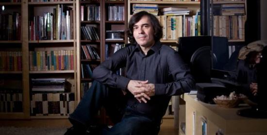 Mircea Cărtărescu kapta a Formentor-díjat