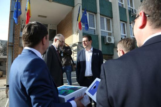 Iktatták az MSPI romániai aláírásait