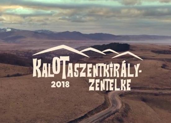 Zöld Civil Országos Találkozó Kalotaszentkirály – Zentelkén