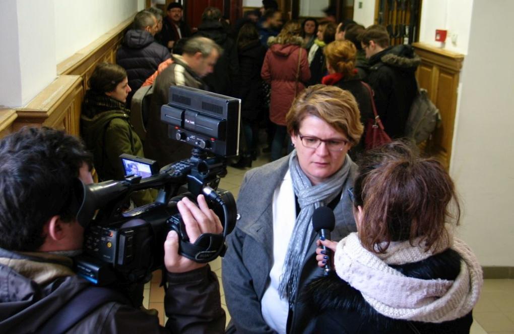 Horváth Annát is felfüggesztettre ítélték volna…