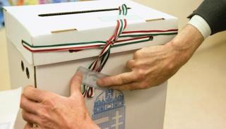 Fideszé a levélben leadott szavazatok 96,24 százaléka