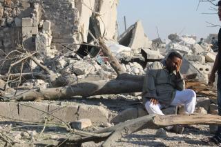 Szakértő: nem lesz világháború a konfliktusból