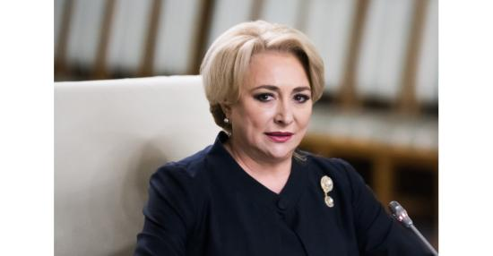 Viorica Dăncilă cáfolja, hogy szándékában állna lemondani a miniszterelnöki tisztségről