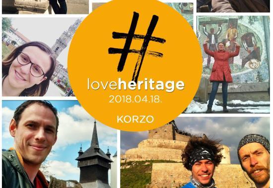 Műemléki Világnap Kolozsváron a Korzoval