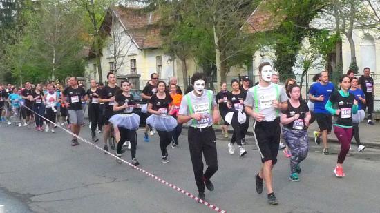 Sikeres volt a kolozsvári maraton